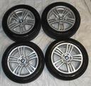 BMW X3 F25 X4 F26 FELGI KOLA LATO 245/50/18 M-PAK
