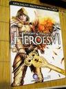 Might & Magic Heroes VI przewodnik unikat
