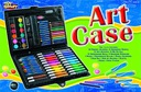 ART CASE TAREMA WALIZKA ARTYSTYCZNA 86 EL
