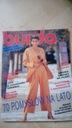Gazeta BURDA moda i szycie 7/1992 wykroje