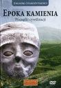 ZAGADKI STAROŻYTNOŚCI - EPOKA KAMIENIA / MV1205