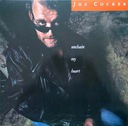 Joe COCKER - Unchain My Heart LP (NM)