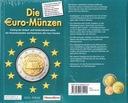 Battenberg - Katalog monet Euro