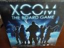 XCOM gra planszowa nowa folia ENG