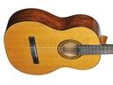 Gitara klasyczna 4/4 LUTHIER 4C (solid top)