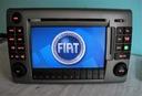 FIAT STILO ABARTH RADIO CD NAVI KOLOR TELEFON