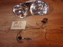 instalacja odgłośnik lampy prawej DACIA DUSTER eur