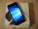 Microsoft Lumia 550 LTE bez sim locka, bez brandu