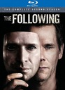 The Following - Season 2 [Blu-ray] [2014] [Region
