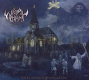 WOLFCHANT: DETERMINED DAMNATION LIMITED EDITION CD