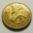 2 złote Zygmunt II August 1996 rok