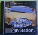 Need For Speed III - Playstation - Rybnik