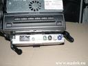 VW Touareg 7P ZMIENIARKA DVD 4H0035108D 4H0035108E