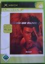 Dead or Alive 3 - X-Box - Rybnik
