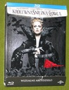 SNOW WHITE AND THE HUNTSMAN STEELBOOK