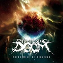 IMPENDING DOOM - THERE WILL BE VIOLENCE CD FOLIA