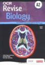 Mr Richard Fosbery OCR Revise A2 Biology, 2nd edit