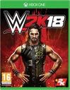WWE 18 + DLC XBOX ONE 24h