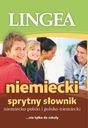 Sprytny słownik niemiecko-pol, pol-niem. w.2017