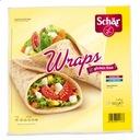 SCHAR tortilla wraps bezglutenowe