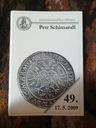 Petr Schimandl numismatika trinec