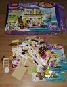 Lego Friends Letni domek Stephanie 41037 używane