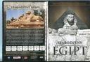 STAROŻYTNY EGIPT DVD / F0962