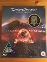 DAVID GILMOUR Live at Pompeii PINK FLOYD Blu-ray