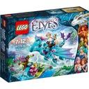 *** LEGO ELVES 41172 Przygoda Smoka Wody ***