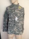 bluza kontr.  Army Combat Uniform MEDIUM-LONG