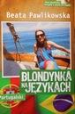 Blondynka na językach Portugalski - Pawlikowska