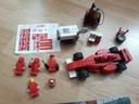 Lego Ferrari 8673