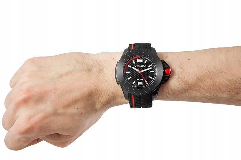 Náramkové hodinky Pre Chlapca XONIX WR100m DARČEK PRE ROKY 572957ce2ce