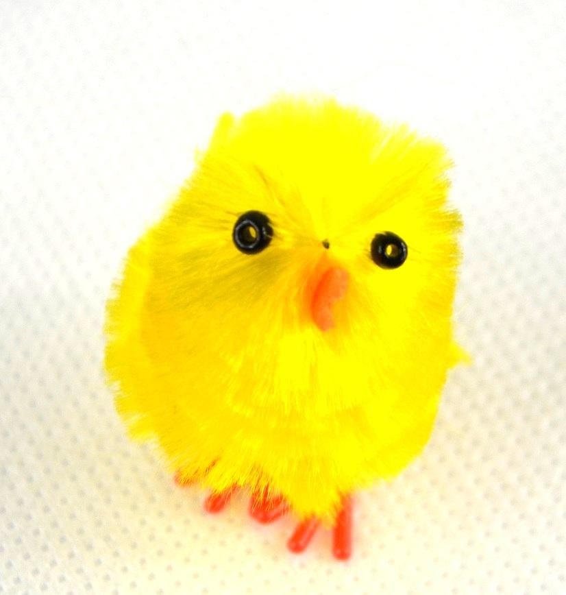 Ozdobny Kurczak Wielkanocny Kurczaczek Swiateczny 6768921297