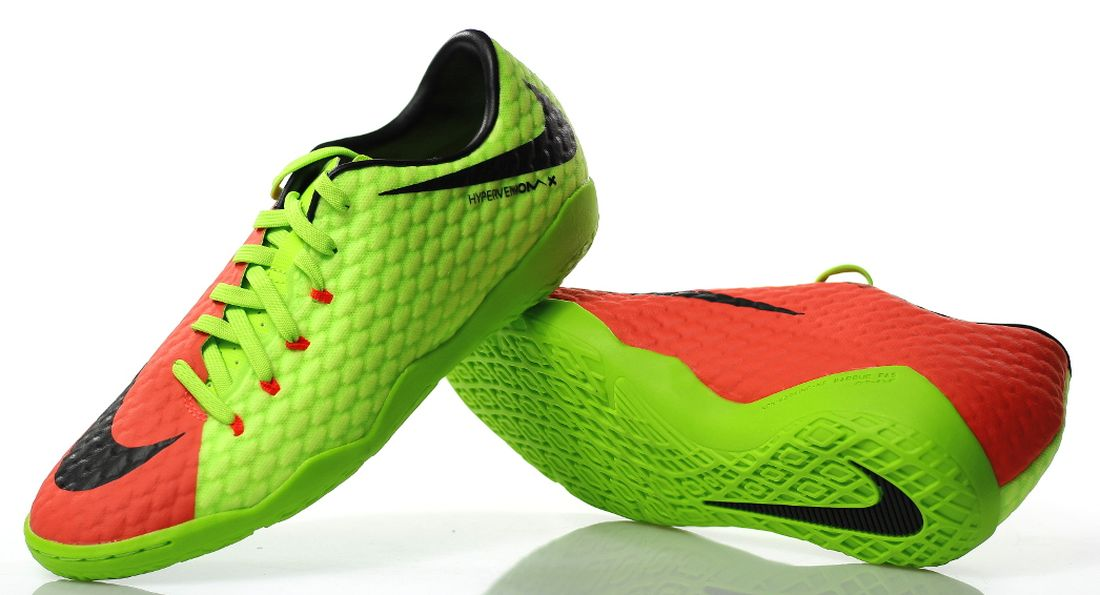 newest 0607d 49436 Buty Halowe Nike HYPERVENOM PHELON IC 852563-308