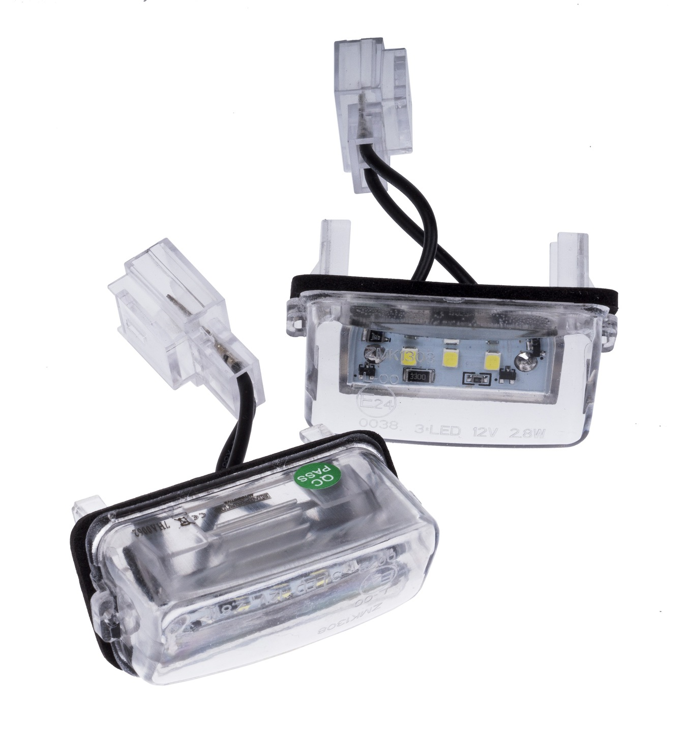 32 lampki tablicy led citroen berlingo 02-10 C3 I