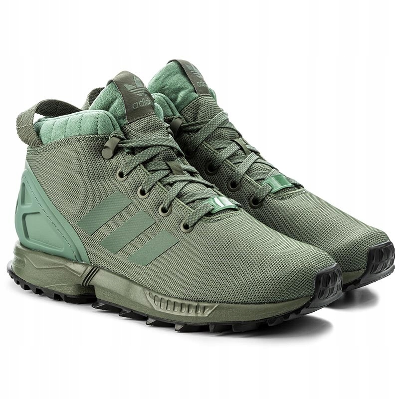 Buty męskie sneakersy adidas Originals Zx Flux 58 Tr BY9433