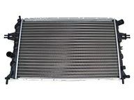 Радиатор охлаждения ASTRA G II ZAFIRA A DTi 16V