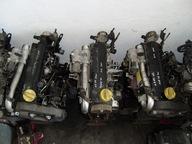 Двигатель 1.5 DCI K9K RENAULT CLIO III MODUS KANGOO