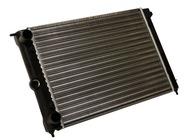 Радиатор охлаждения VW Гольф II 1.0 1.3 jetta 1.1 1.3