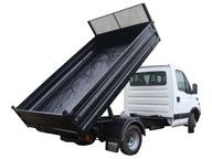 Profile на burty do sam dostawczego i ciężarowego