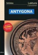 Antygona Wydanie z opracowaniem Sofokles
