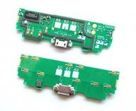 ORYG. ZŁĄCZE USB MIKROFON PŁYTKA NOKIA LUMIA 625