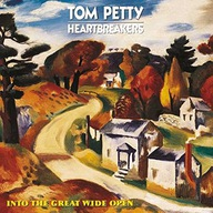 TOM PETTY Into The Great Wide Open (180g)