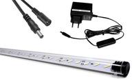 świetlówka LED 8520 oświetlenie akwarium 70cm
