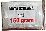 Mata włókno SZKLANE 1m2 150gram
