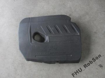 ford escape kuga рестайлинг 1.5 ecoboost защита мотора - фото