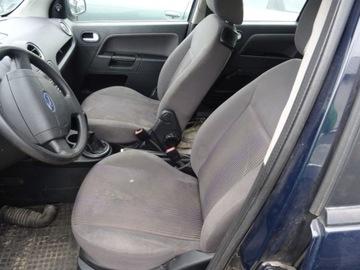 ford fusion сиденье сиденья перед зад сиденья задние карты - фото