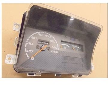 suzuki carry 1.0 1992r - щиток приборов приборы - фото