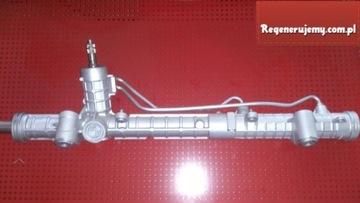 alfa romeo 156 рулевая рейка рулевая рейка - фото